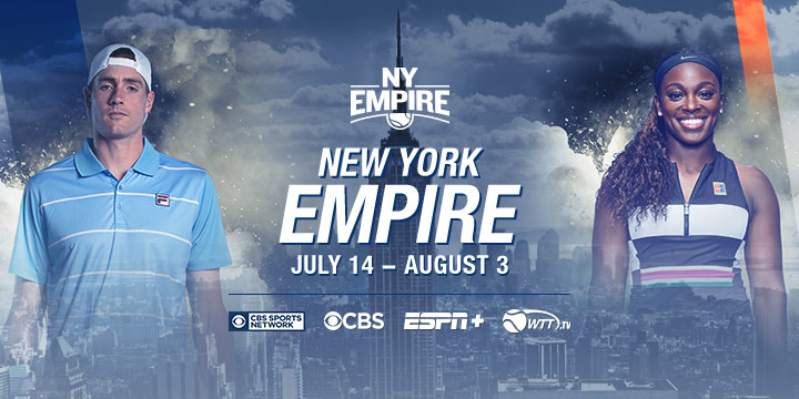 New York Empire Feature